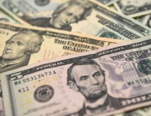 〈紐約匯市〉Fed會議將登場 美元轉貶 比特幣大漲近13%