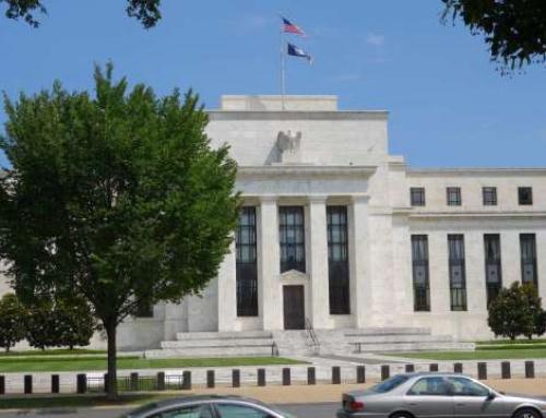 經濟學家:聯準會寬鬆政策該擔心的不是通膨 而是這一後果