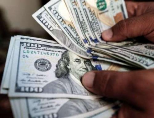 紐約匯市〉通膨升溫Fed不改立場 美元翻黑 比特幣突破63000美元
