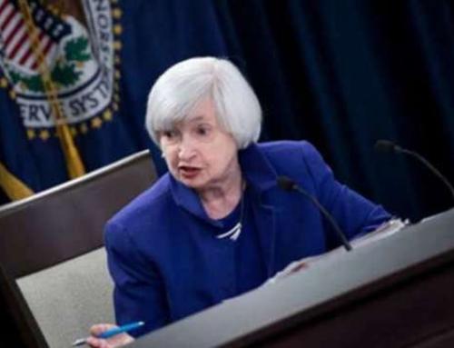 美國外匯報告周四發布 擬不列中國為匯率操縱國
