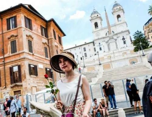 義大利擬開放國外觀光客 最快5月中從歐盟國家開始放行