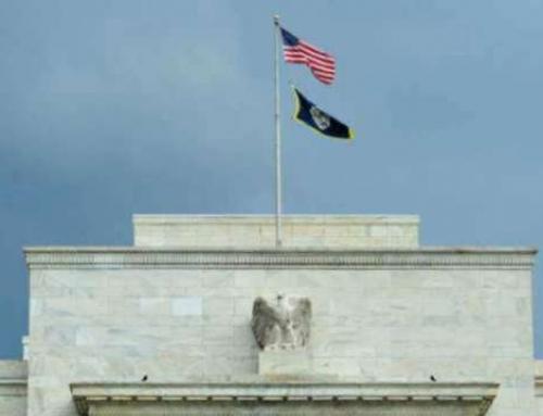 Fed 4月、3月聲明比一比:經濟就業增強 通膨上升反映暫時性因素
