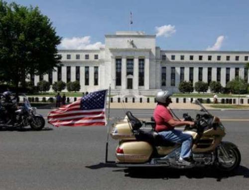 美國消費者預期未來三年通膨率達3.6%  創八年新高