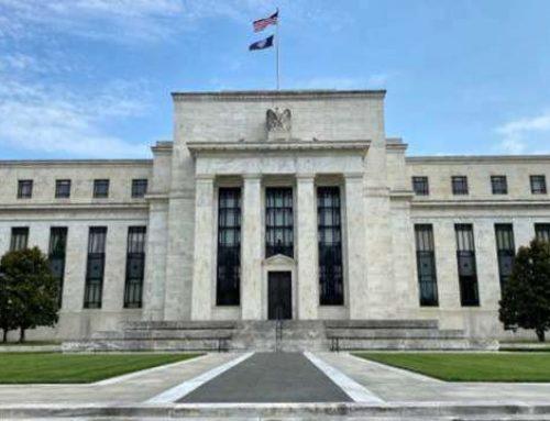 〈Fed會議前瞻〉憂Delta病毒威脅 聯準會可能強調對減碼購債保持耐心