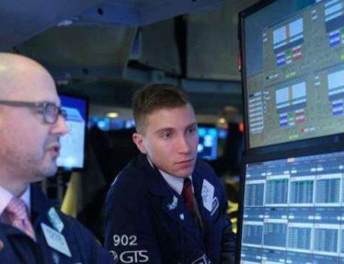 美附買回金額創高突破一兆美元大關 華爾街:年底將超過2兆美元